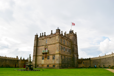 Little Castle Bolsover Castle