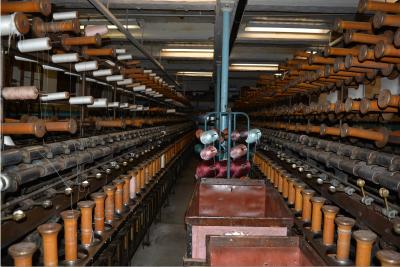 Masson Cotton Mill
